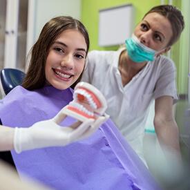 Common orthodontic problems